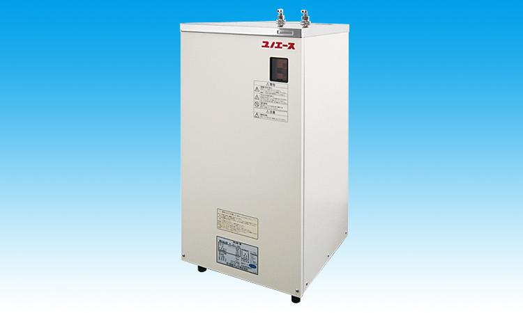 小型電気温水器(給湯器)/ユノエースSN1-40K2